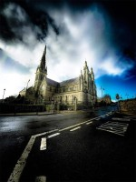 St Eunan Cathedral, Letterkenny